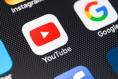 Alphabet reveals YouTube ad revenue for first time