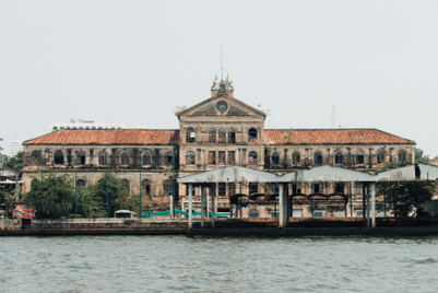 Historical waterfront property to open in Bangkok