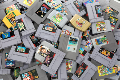 Fraudsters deploy hundreds of retro game emulators to unwitting users in Asia