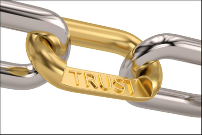 It's unfair to place brand trust solely on the CMO's shoulders
