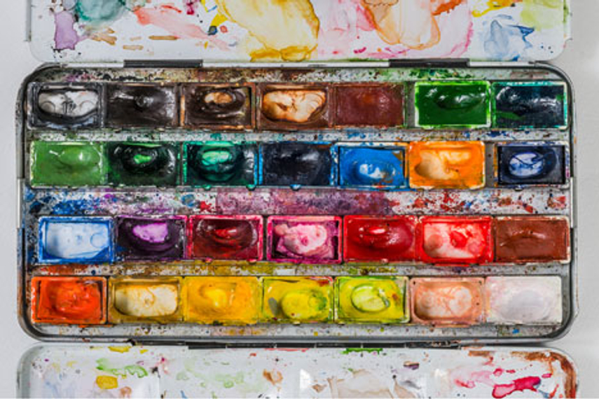Marketing is too important to paint by numbers