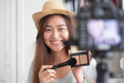 Indonesians lead Southeast Asia in beauty talk