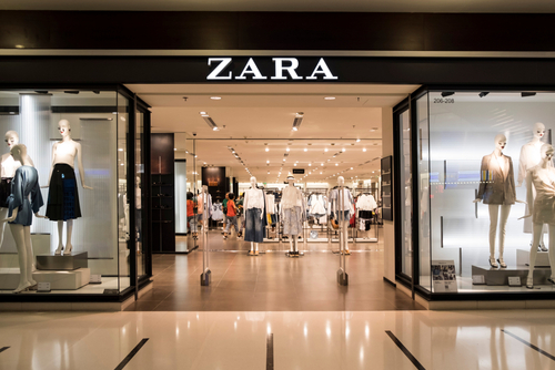 Zara distances itself from Hong Kong protests amid Chinese furore over store closure