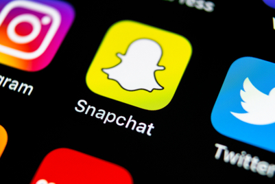 Snap makes gains in global expansion