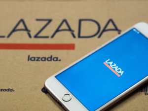 Lazada most popular Singapore ecommerce app