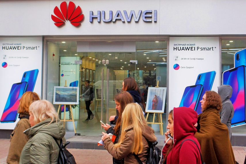 Chinese brands struggle with international visibility, 'false reviews' an issue