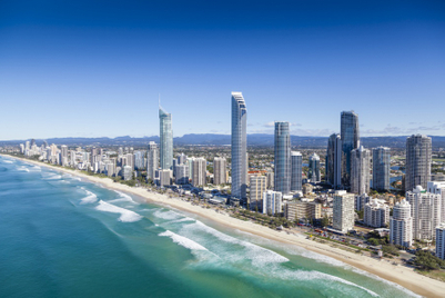 Gold Coast attracts nearly half of Queensland's events market
