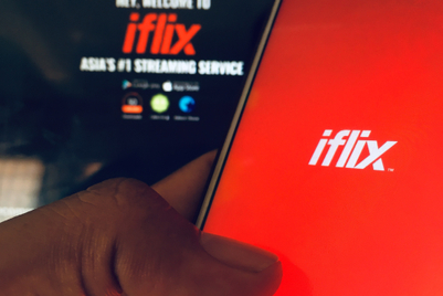 Iflix introduces open bidding