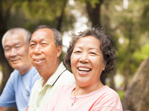 Five universal truths that shape the ageing consumer