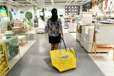 Ikea to sell products via third-party website for first time