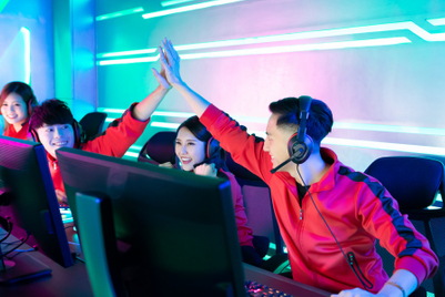Tencent, Facebook in e-gaming push to aid home-bound COVID-19 audience