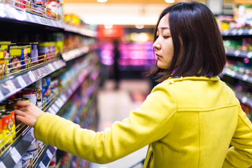 Chinese consumer recovery still limited by a 'pandemic mindset'