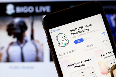 Company behind Likee and Imo apps strikes first programmatic deal