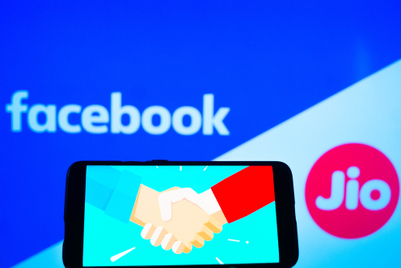 Facebook and Reliance Jio: the birth of a conglomerate