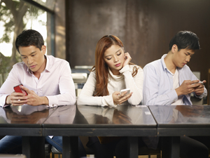 China, APAC to lead global social-media adspend