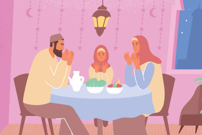 How can marketers make better Ramadan ads?