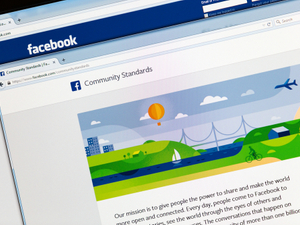 Facebook adds IAS to brand-safety partners