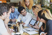 SMB marketing: Ad platforms focus on education for growth