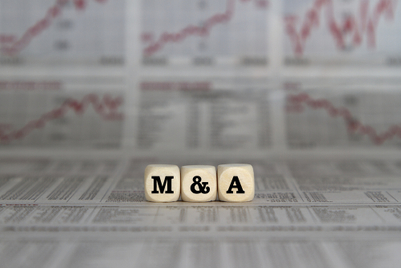 How COVID-19 is affecting industry M&A