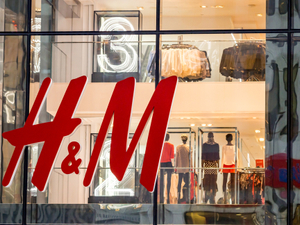 H&M becomes the latest brand involved — unwillingly — in Hong Kong protests