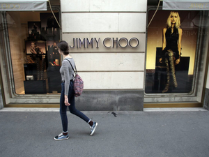 How Michael Kors buy will boost Jimmy Choo's headway in China
