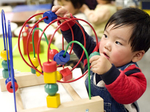 Toys: Cultural shifts spur playtime in Asia