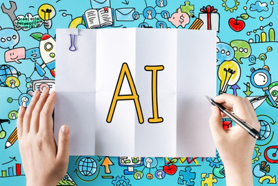 From AI to Z-scores: What marketers should know about artificial intelligence