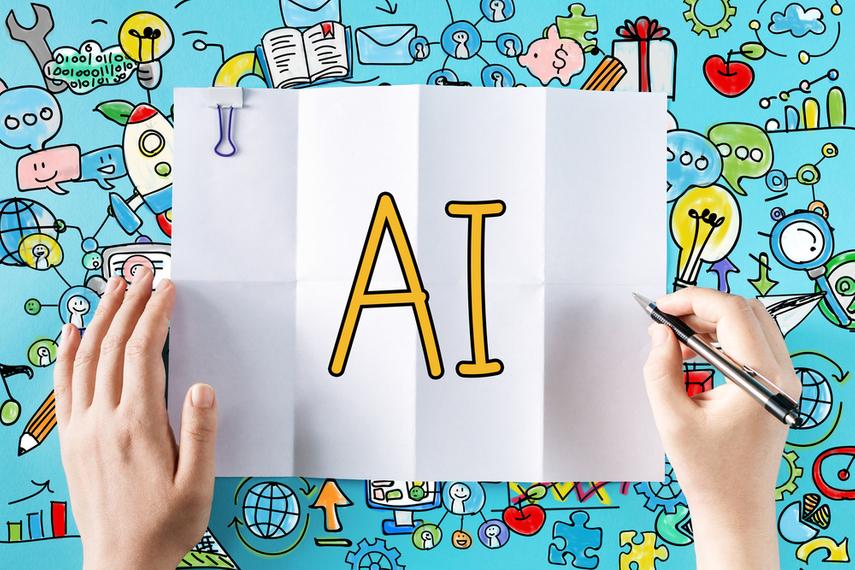 人工智能与人各司其职,那么营销人应搞懂的AI基础知识