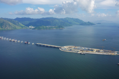 Hong Kong-Zhuhai-Macau bridge to bring in more events
