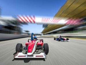 'Commercial models need to catch up to live sports consumption' says F1 tech provider