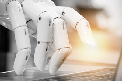 Artificial intelligence: the today of digital advertising