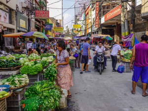 Philippines remains strong; beverage industry impacted by tax reforms