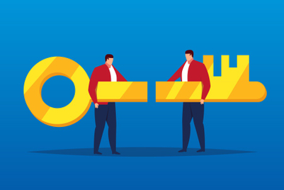 The ups and downs of M&A in events
