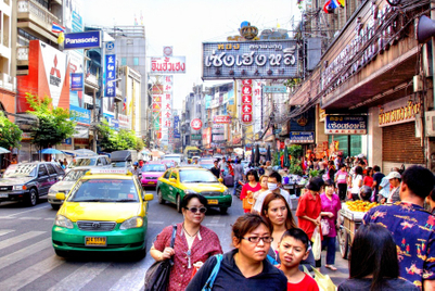 Thailand counts eight million MICE travellers amidst fluctuation