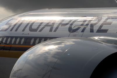 Singapore Airlines calls integrated pitch, looking to get 'back to #1'