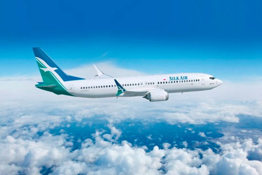 SilkAir appoints PR agency for the first time