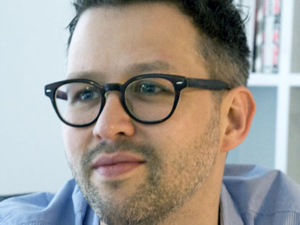 Creative Q&A: Ogilvy & Mather Hong Kong's Simon Handford