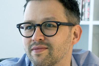 Creative Q&A: Ogilvy & Mather Hong Kong's Simon Handford