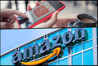 Shopee tops Singapore ecommerce market, Zalora struggles, Amazon's shadow looms