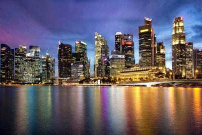 Why Singapore is the most 'competitive' events city in Asia