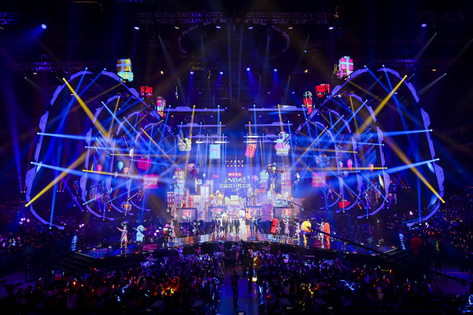 How Master Kong, Mars Wrigley, Shiseido and others prepared for Singles Day 2019 - Campaign Asia-Pacific