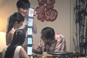 Bang! Pop! Singtel lights virtual firecracker strings for CNY