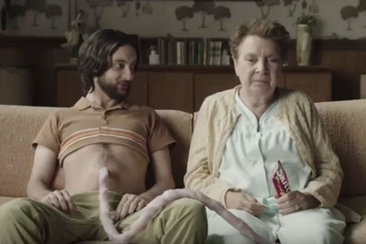 Skittles strikes the wrong cord with Mother's Day ad
