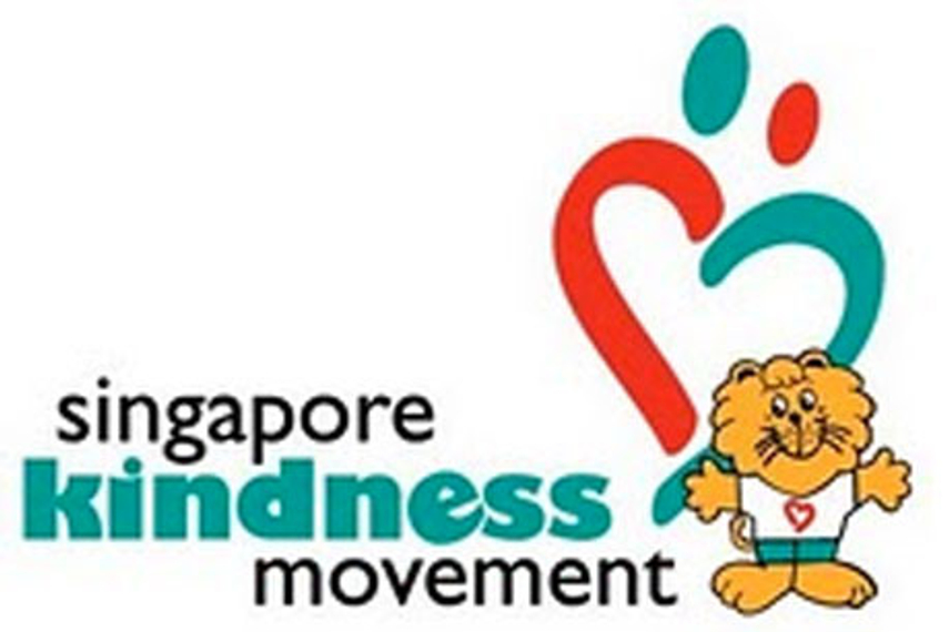 Singapore Kindness Movement appoints SPRG