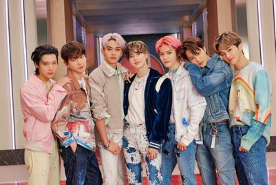 K-pop group SuperM debut Prudential-sponsored single 'We Do'