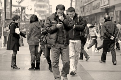 Emerging markets lead smartphone shopping in Asia-Pacific: MasterCard