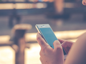 How are advertisers coping with the mobile-first mentality?