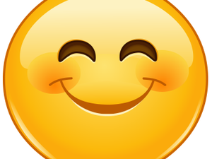 Smile! It's world emoji day
