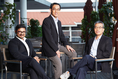 Mediacorp, SPH launch premium marketplace, with Hari Shankar as CEO