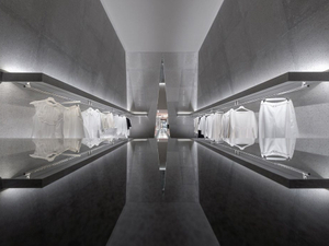 The hottest retail interior in China is not in Beijing or Shanghai
